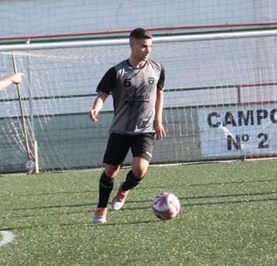 """Jose Antonio Ruiz Quero """"Chino"""""""
