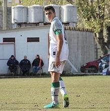 Santiago Agustín Brailly