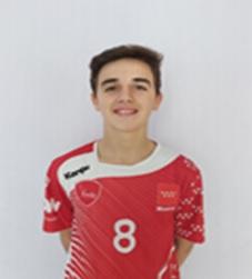 Víctor Cartagena gana el campeonato de la Comunidad de Madrid 2020/21