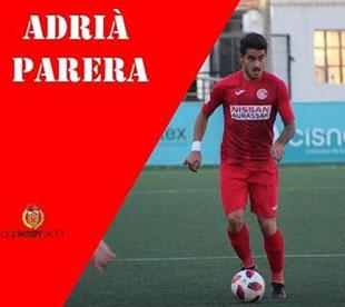 Adrià Parera Martínez