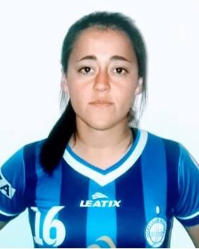 Maria Cecilia Morales