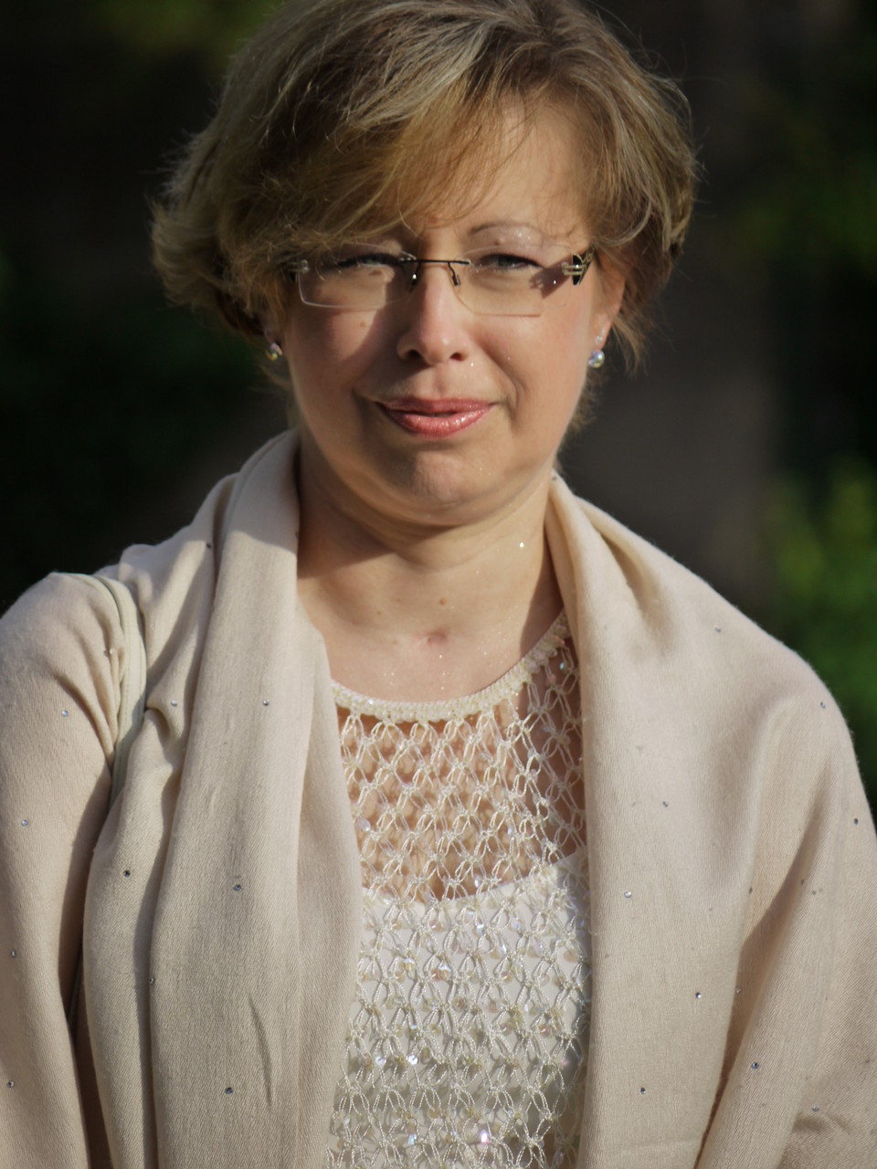 Renate Meier (ehemaliges Mitglied)