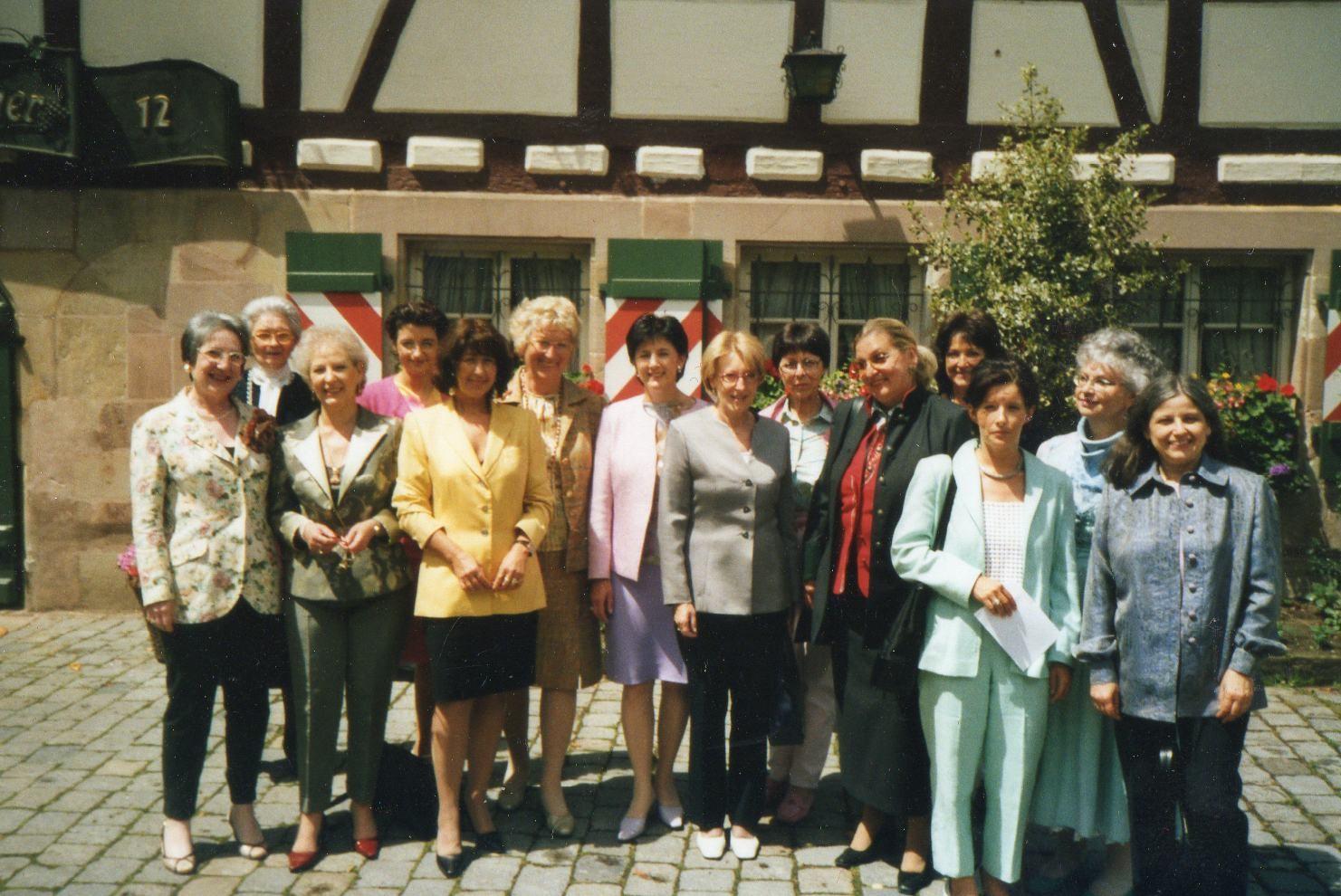 2001 Nürnberg