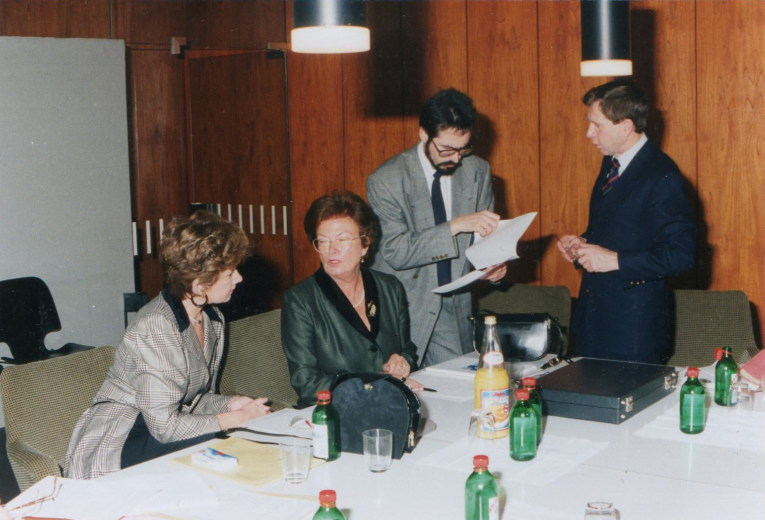 1990 Strasbourg