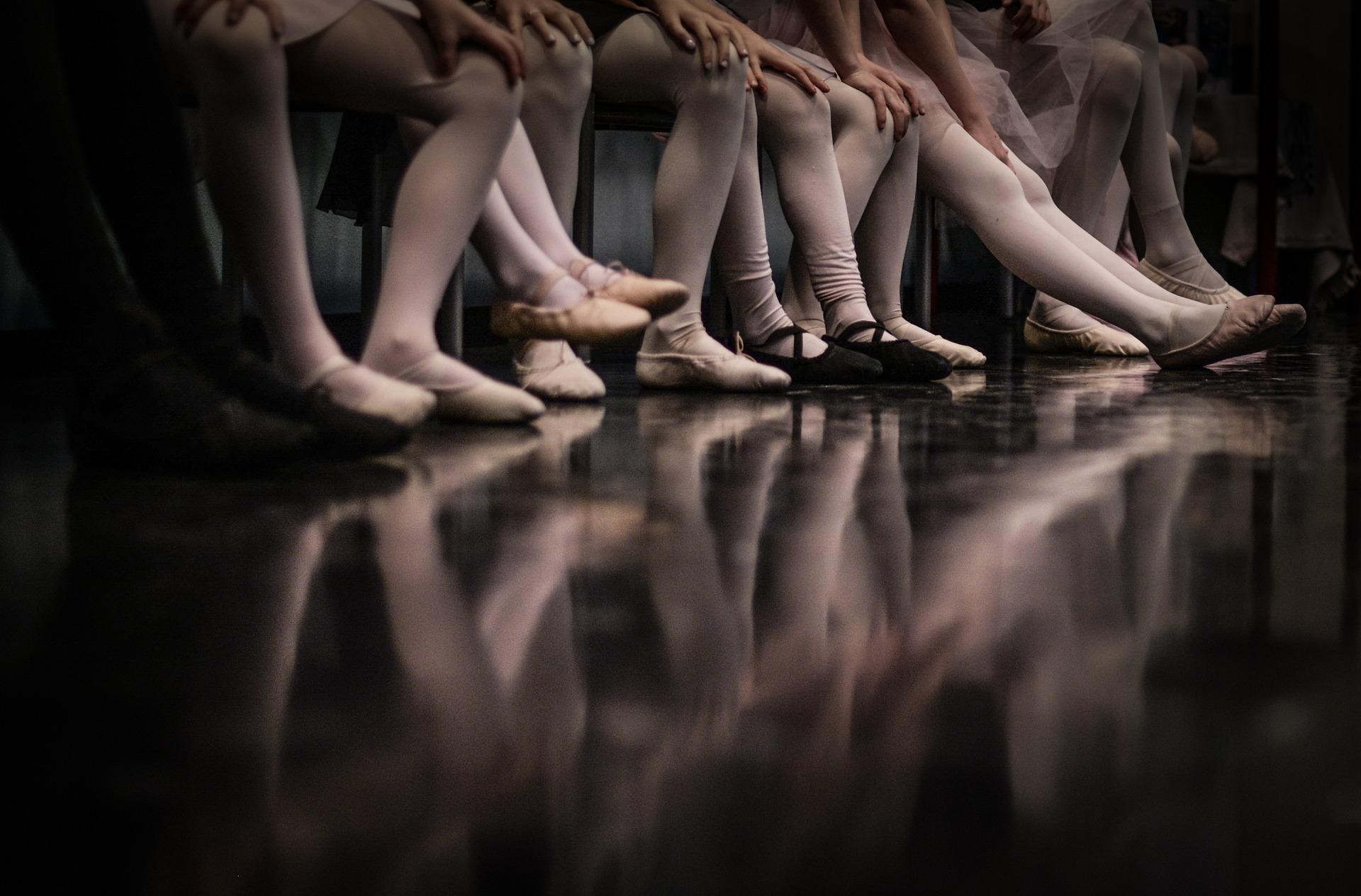 バレエ用品をお探しのあなたへ