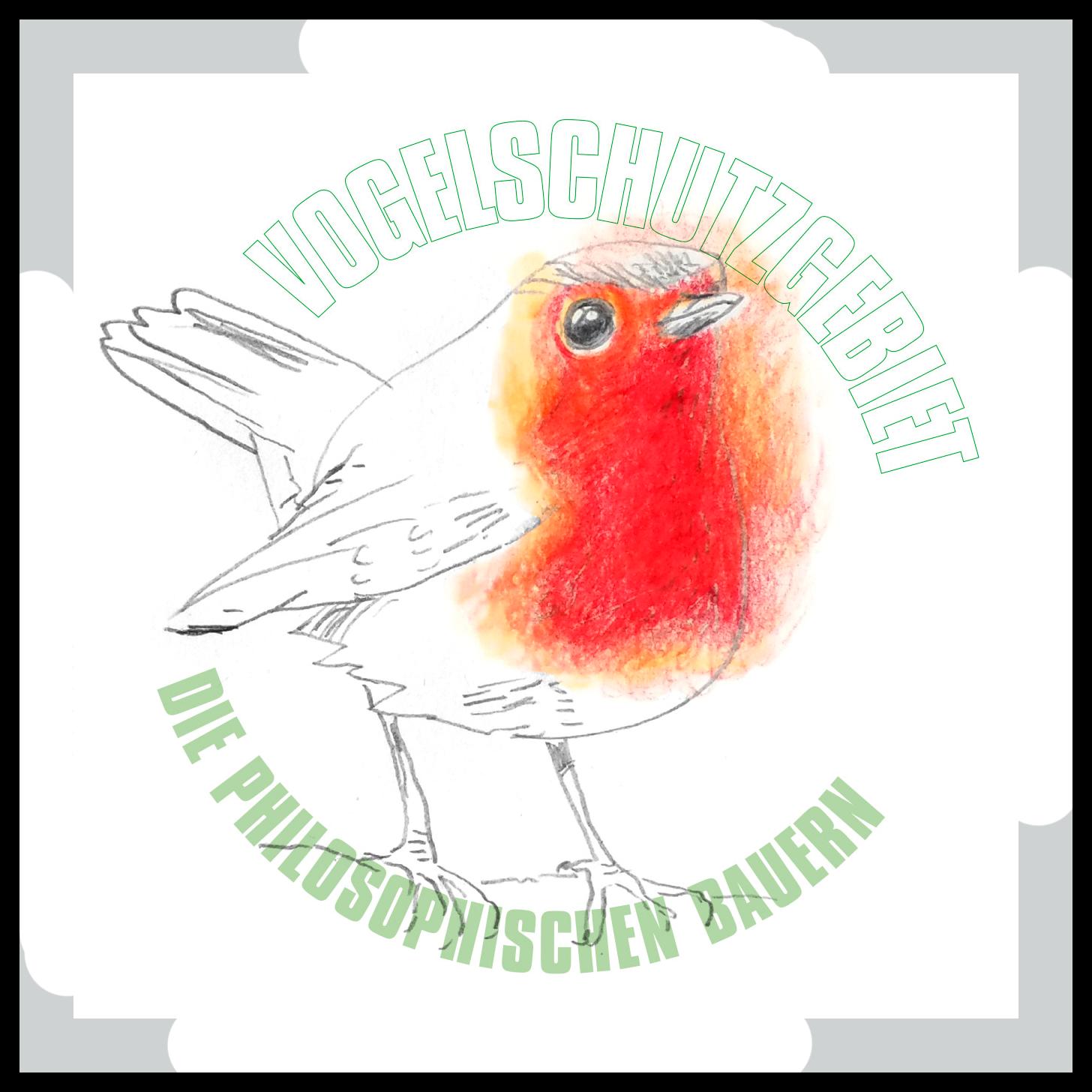 Vogel des Jahres 2021: Erithacus rubecula