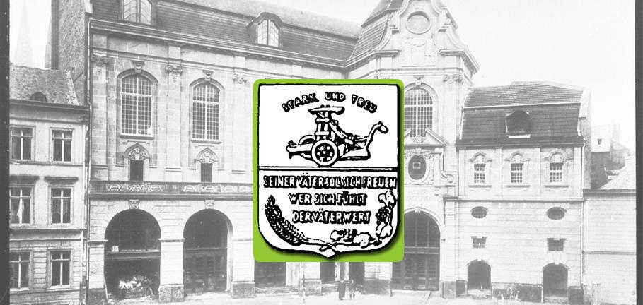 Familienverband Gründung 01.07.1928