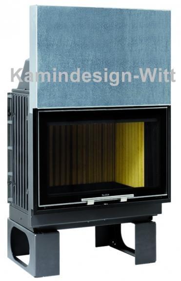 leda kamineinsatz sera 78 kaminbau m hlhausen. Black Bedroom Furniture Sets. Home Design Ideas