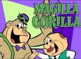 MAGUILA Y SR. PEEBLES
