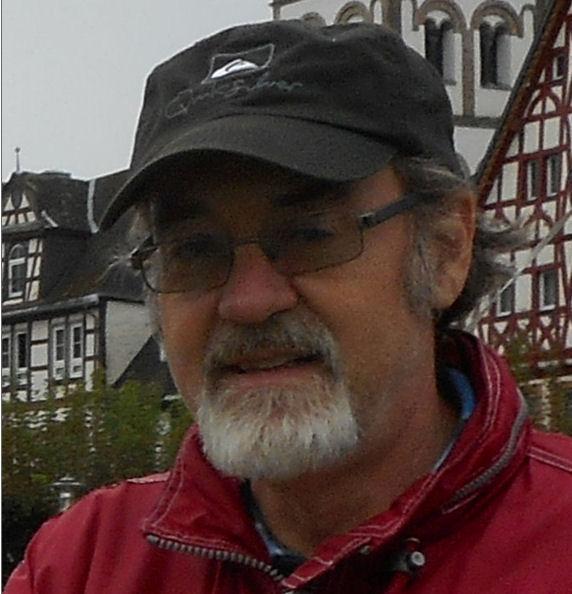Hugues Drewitz, bénévole