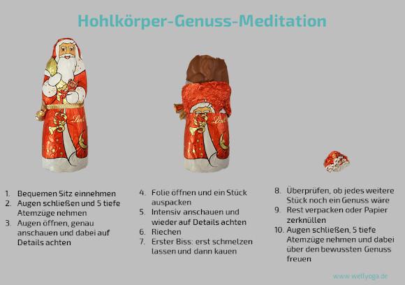 Genuss-Meditation