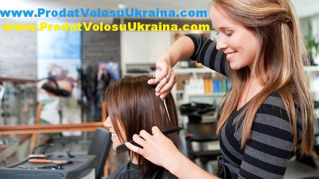 кератиновая обработка волос