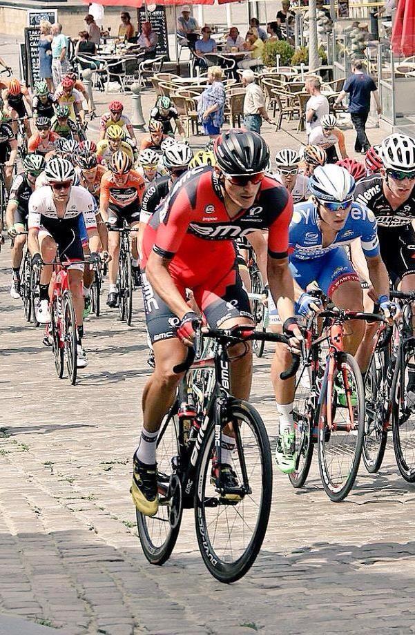 Tour de l'Eurométropole (30.09. - 04.09.2015)