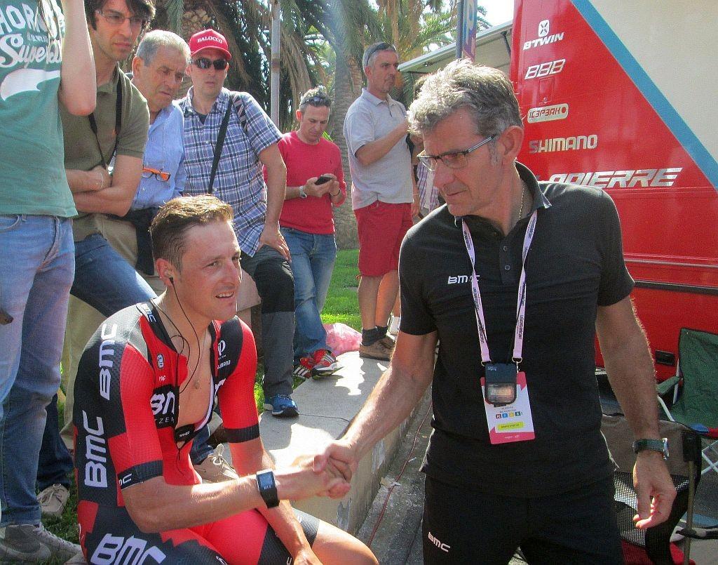 Giro d' Italia (09.05. - 31.05.2015)