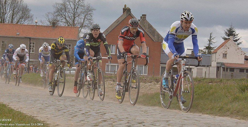 Dwars Door Vlaanderen (23.03.2016)