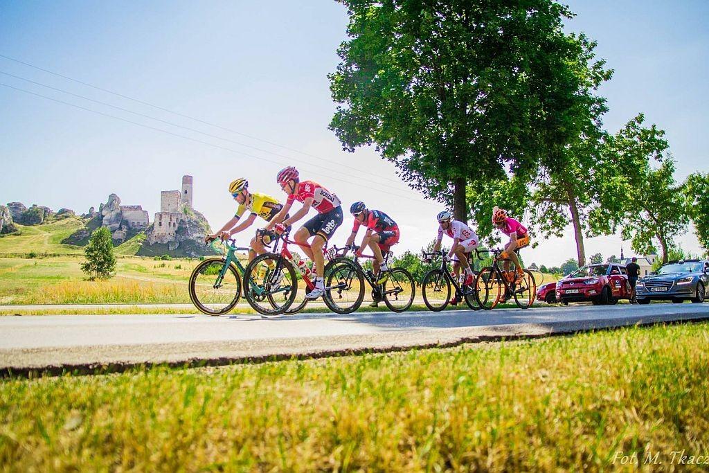 Tour de Pologne (02. - 08.08.2015)