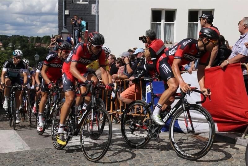 Tour of Wallonie (25. - 29.07.2015)