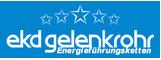 Logo ekd Gelenkrohr