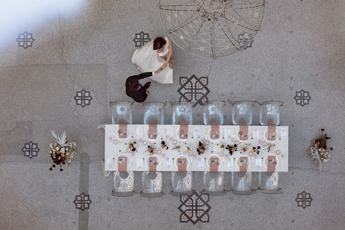 Pure Love - Fine Art Wedding Styleshooting, Hotel de Rome - Marco Fuß, Ihr Hochzeitsplaner