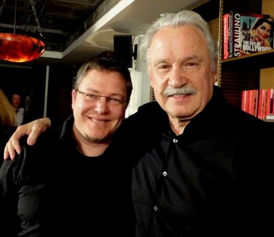 BOW-tanic & Giorgio Moroder