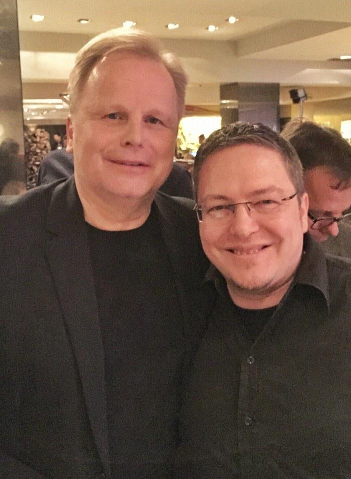 Herbert Grönemeyer & BOW-tanic