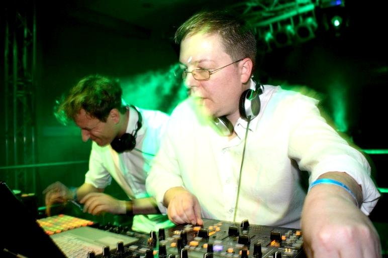 DJ Marco D. & BOW-tanic
