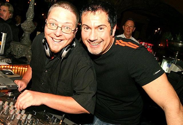 BOW-tanic & DJ Flim Flam