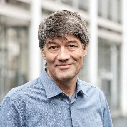 Peter Vögeli, Bern