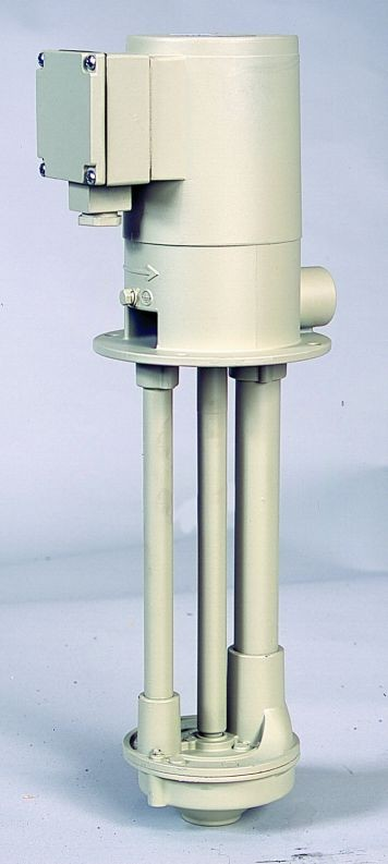 Pompe de machine outils