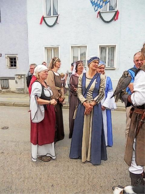 Untergriesbacherinnen