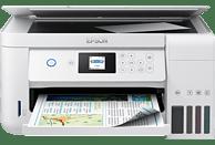 Büroausstattung- Welcher Drucker ist empfehlenswert?
