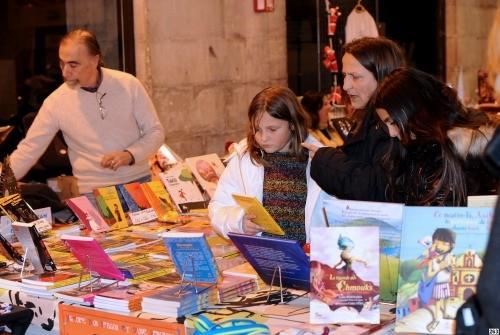 Livres pour la jeunesse d'Henri - Edition Rouge Safran