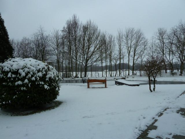 """...Mitte März....""""noch"""" Winter...."""