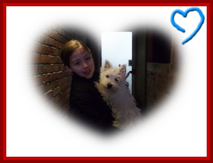 ...die kleine Lilly...21.12.2009