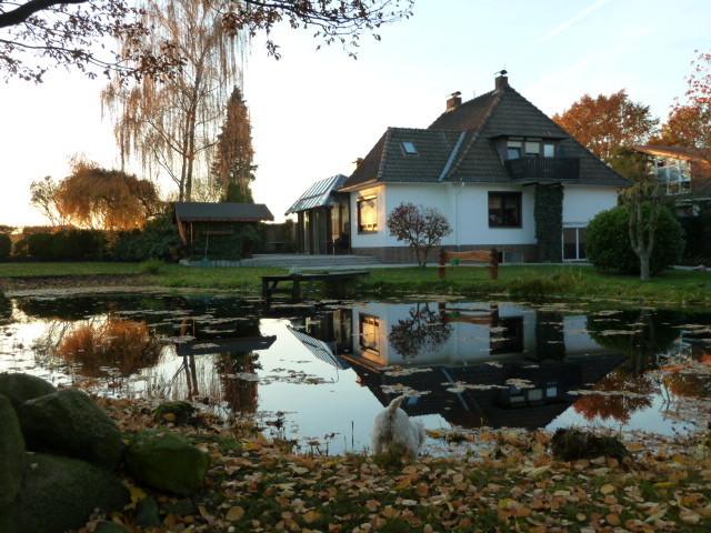 .....Spiegelhaus...!