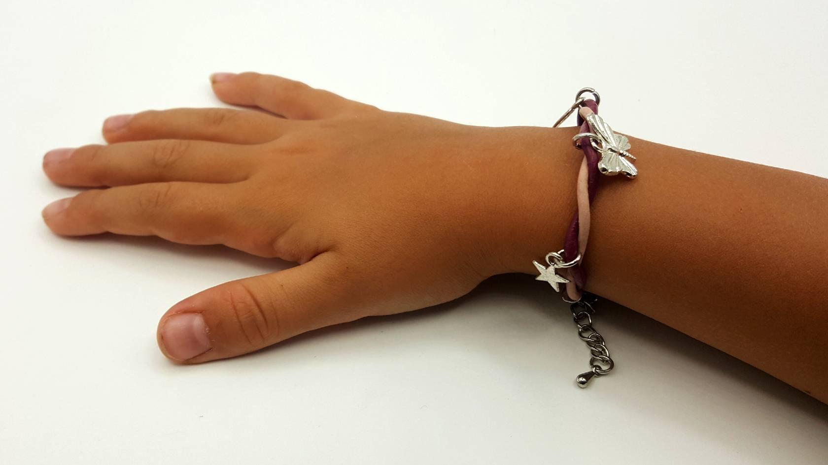 Bracelet BALADIN Enfant