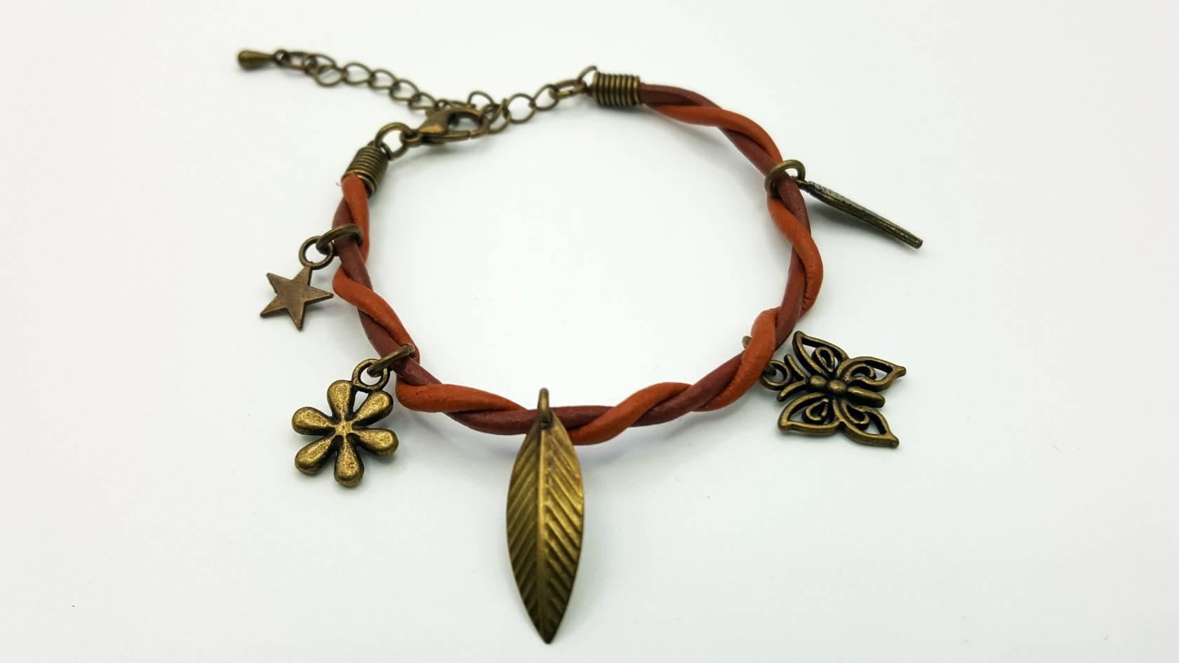 Bracelet BALADIN Adulte