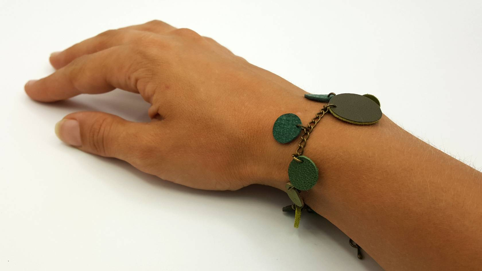 Bracelet CONFETTIS