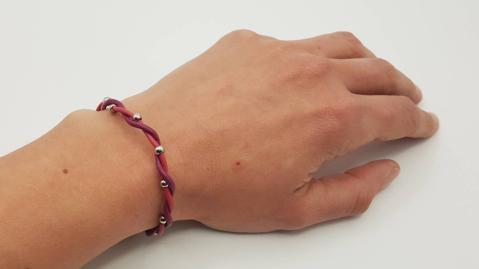 Bracelet PERLINETTES
