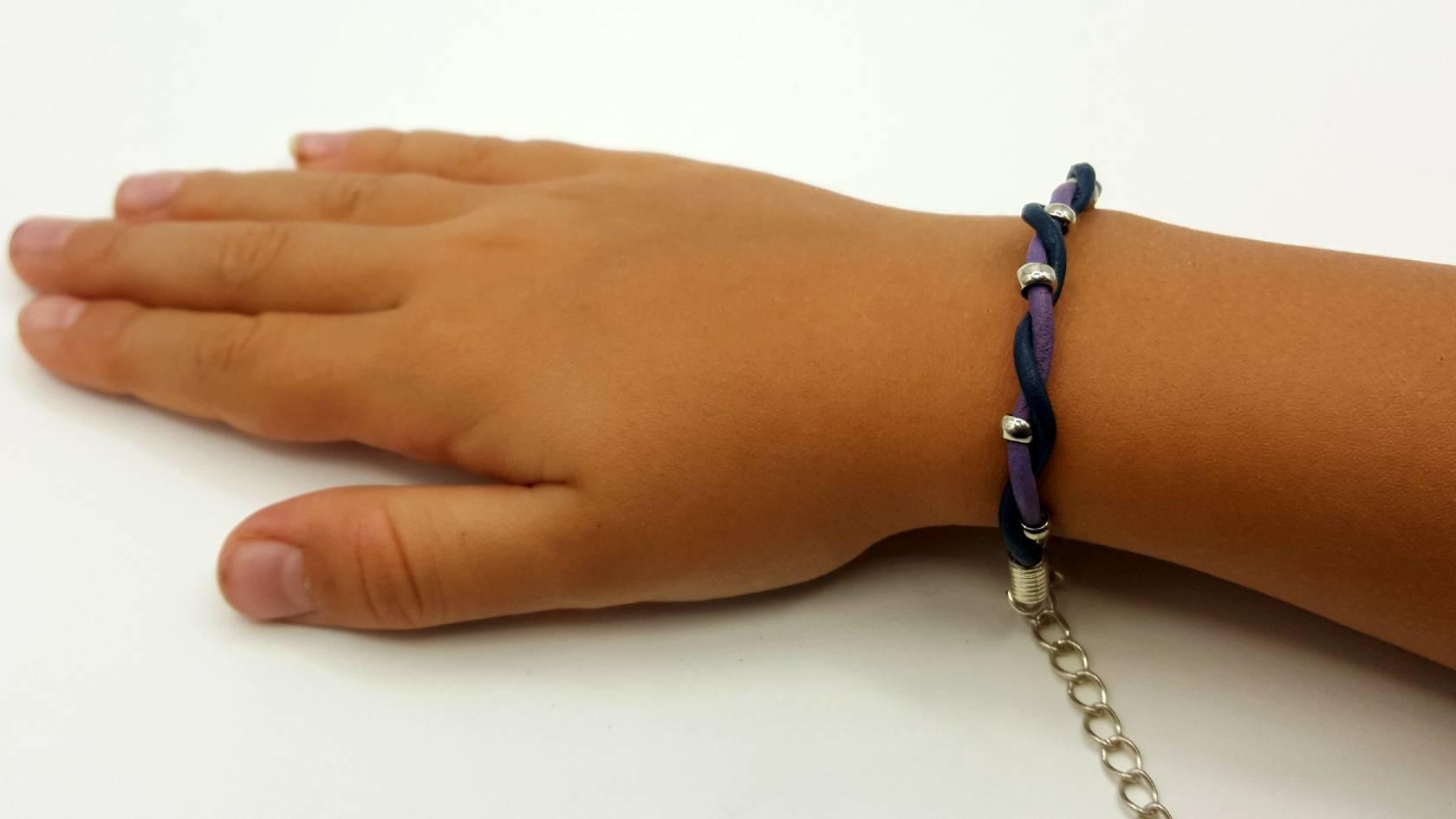 Bracelet PERLINETTES Enfant