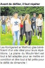 Ouest-France  -  Vendredi 22 Juillet 2016