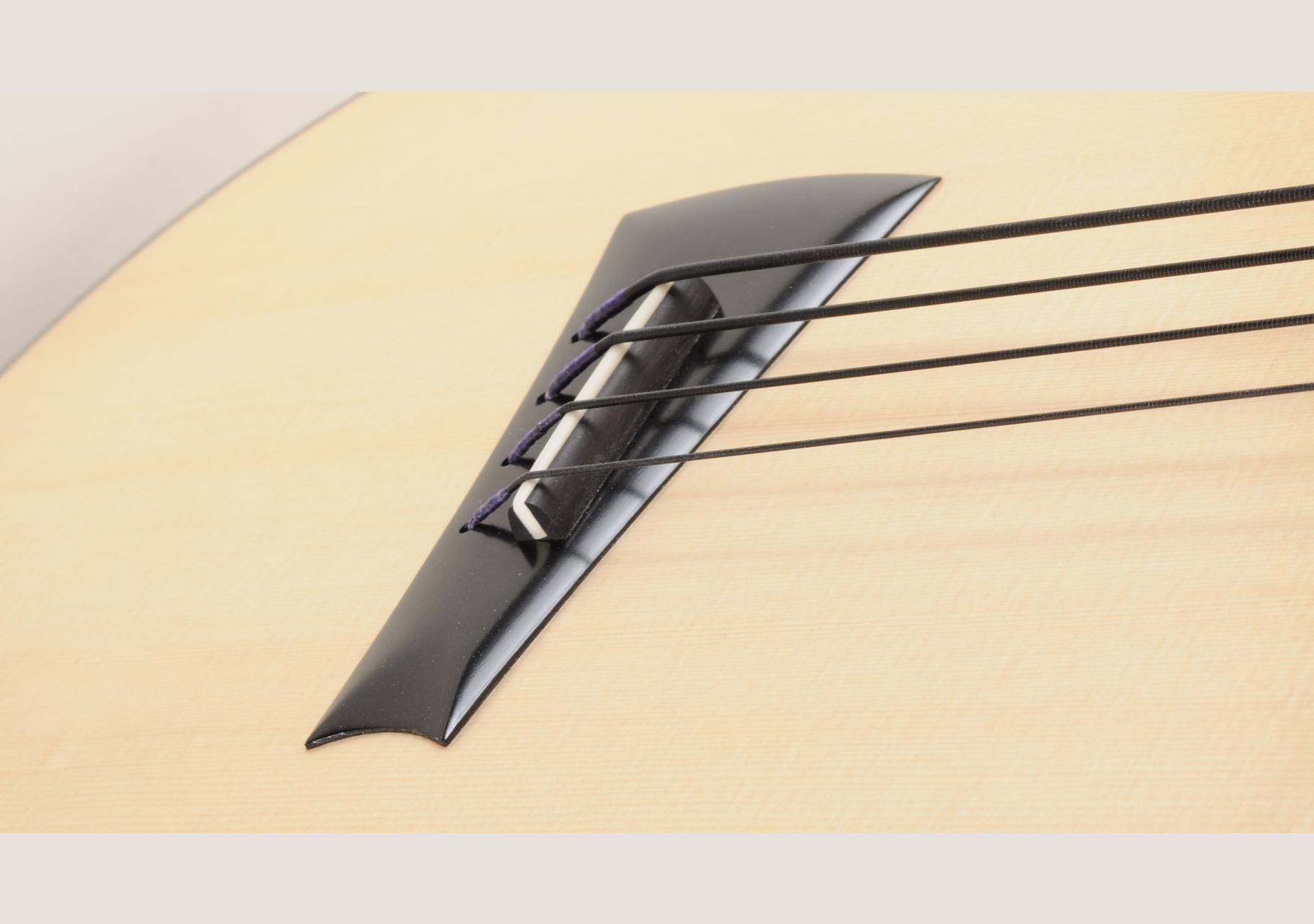 Akustikbass 4-Saiter