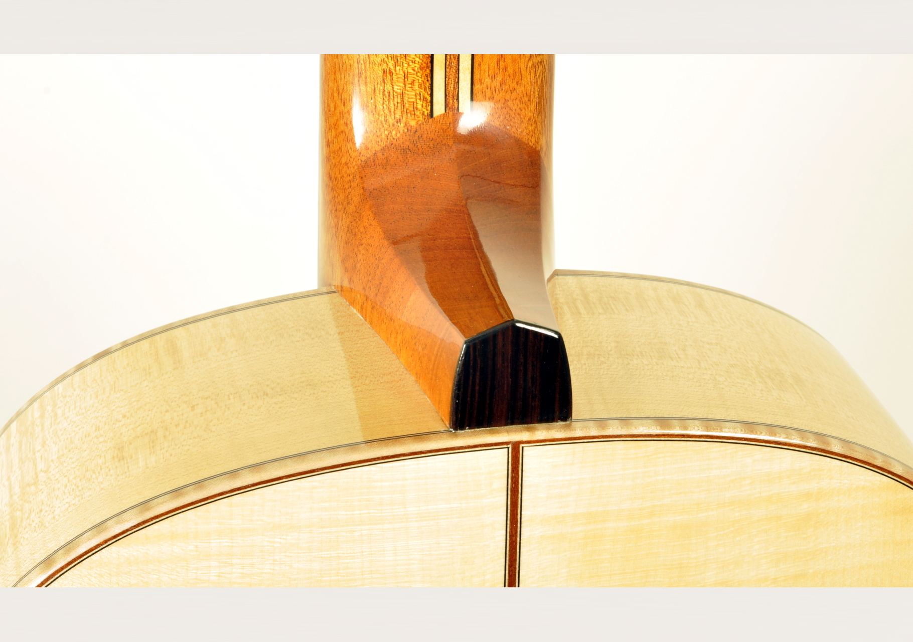 Akustikbass 5-Saiter