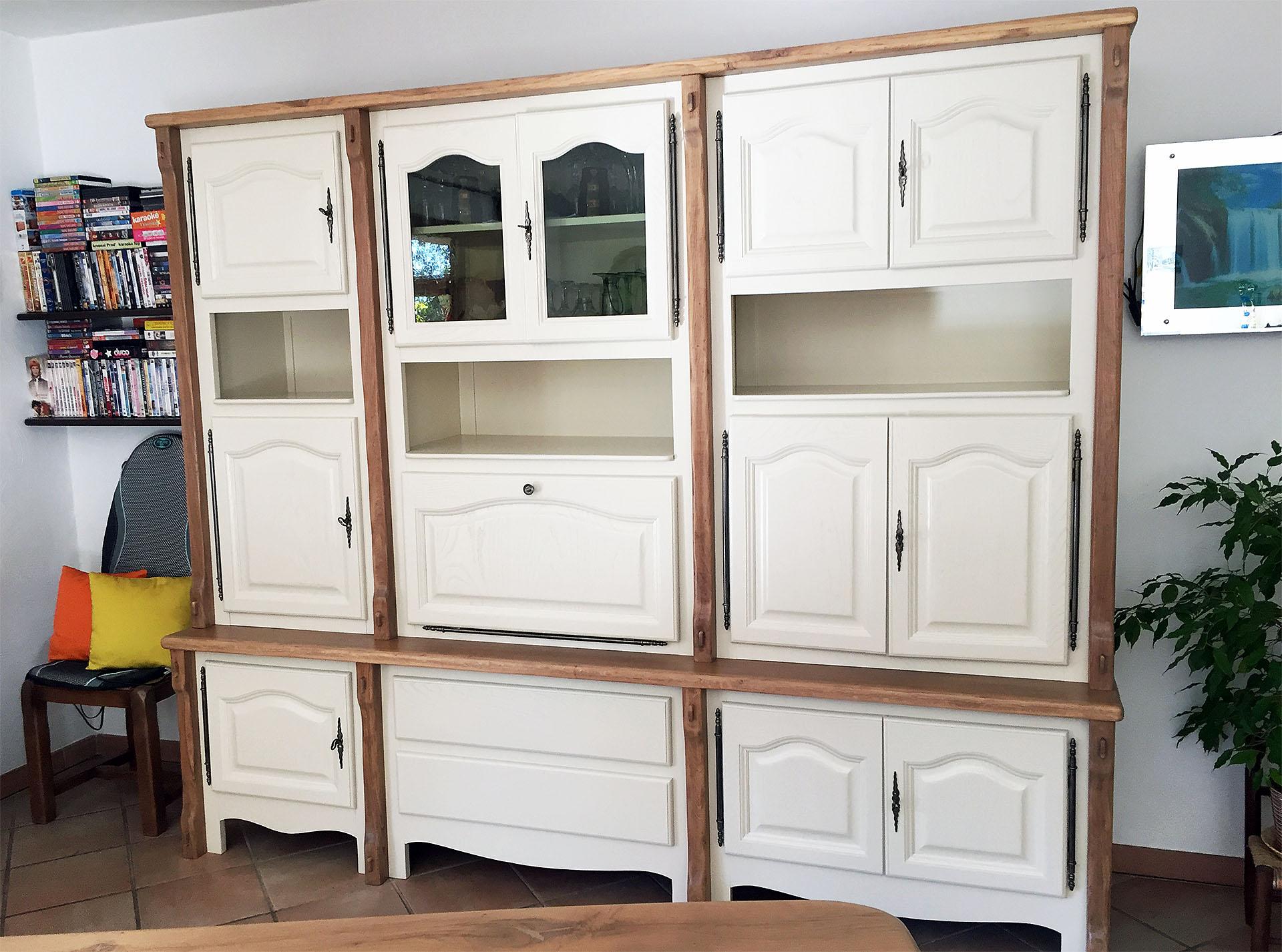 Relooker Meuble Ancien En Moderne rénovation de meubles et cuisines et salle de bain - scarpati