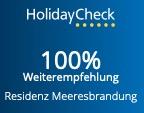 HolidayCheck Residenz Meeresbrandung