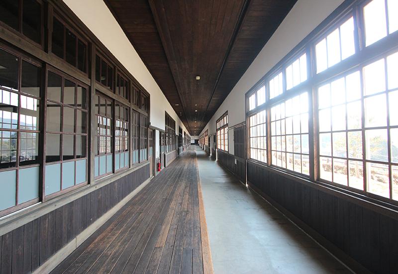 西予市(米博物館・Z-1(雑巾がけ)レース会場)