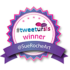 Winner of #tweetursis 2017 on Twitter
