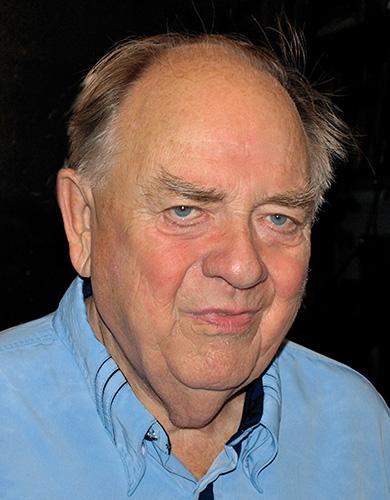 Karl. W. Barthel