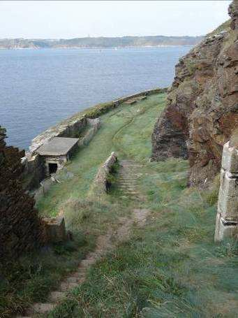 Bild: Fort du Cornouaille