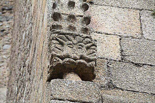 Bild: Kirche St. Etienne in Ille-sur-Têt